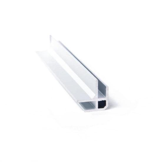 Aluco kulmalista alumiini